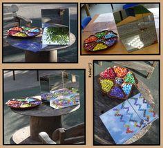 "Patterns on acetate sheets on the mirror box from Rachel ("",) Motor Activities, Activities For Kids, Finger Gym, Kindergarten Stem, Alternative Education, Montessori Classroom, Rainbow Fish, Art Curriculum, Outdoor Classroom"
