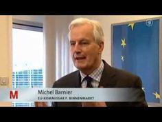 Geheimoperation Wasser - EU fördert Wasserprivatisierung