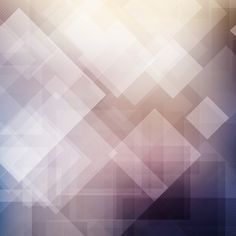 Abstract background with a geometric design Free Vector