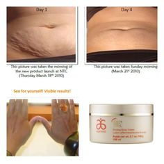 Arbonne products really work!  See the results!  AMAZING! http://NaturallyInspired.MyArbonne.com/
