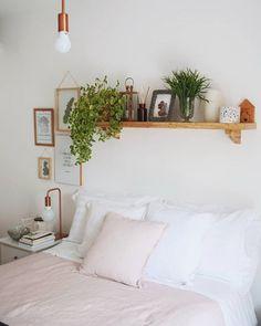 Room Ideas Bedroom, Home Bedroom, Bedroom Wall, Diy Bedroom Decor, Bedrooms, Aesthetic Room Decor, New Room, Room Inspiration, Interior Design