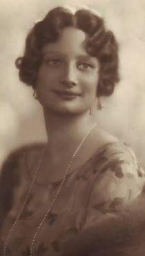Astrid of Belgium