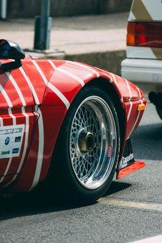BMW Classic Racing....... #BMWclassiccars