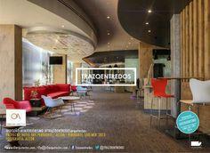 #TRAZOENTREDOS #INTERIORISMO #arquitectura #hoteles