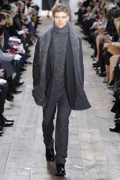 Michael Kors RTW Fall 2014 - Slideshow - Runway, Fashion Week, Fashion Shows, Reviews and Fashion Images - WWD.com