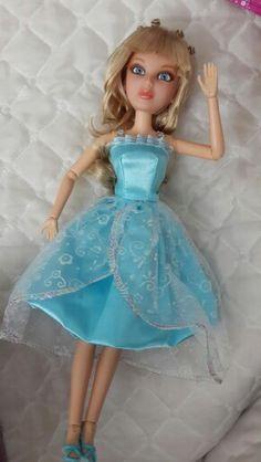 Sophie Liv Dolls, Elsa, Cinderella, Disney Princess, Disney Princesses, Disney Princes