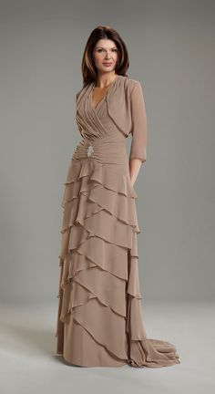 8b3acd9751b Plus Size Mother Of Bride Dresses
