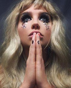 Praying Ke$ha