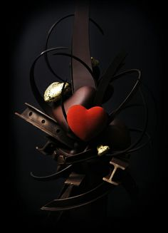 Chocolate Show Pieces | EXCEPTIONAL EVENT