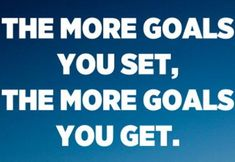 The more goals you set, the more goals you get. – Mark Victor Hansen Christian Motivational Quotes, Inspirational Quotes, Mom Quotes, Great Quotes, Ungrateful People, Daily Inspiration Quotes, Falling Down, Life Is Like, Good Thoughts