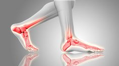 How Runners Can Improve Foot Strength