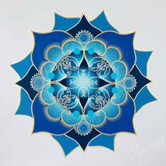 ⊰❁⊱ Mandala ⊰❁⊱ blossomger opulent commissioned art and creative workshops Mandala Drawing, Mandala Art, Mandala Design, Creative Workshop, Dot Painting, Sacred Geometry, Fractal Geometry, Fractal Art, Art Forms