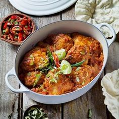 Fragrant Chicken Masala - Le Creuset Recipes