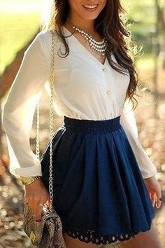 New fashion casual elegant summer outfits Ideas Outfits For Teens, Summer Outfits, Casual Outfits, Cute Outfits, Plaid Outfits, Dress Casual, Summer Clothes, Winter Outfits, Thanksgiving Outfit