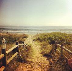 Beautiful Pambula Beach