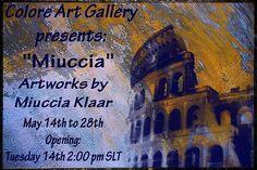 Miuccia Klaars Exhibition
