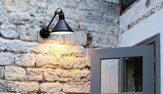 TuinExtra (Product) - Buitenlamp La lampe Gras: - architectenweb.nl