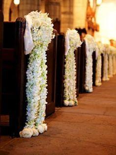 Wedding Aisle Decor Ideas  - Weddbook