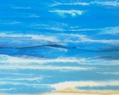 bstract beach painting - Yahoo Image Search Results