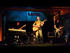 ▶ Rob Wynia and the Sound - Come to Me - Cozmic Pizza - 5/6/12 - YouTube