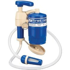 Straightforward Water Purification Ideas: Effortless Making Safe Water Systems - The Inside Track - Jack Survival Camping Water Filter, Portable Water Filter, Camping Must Haves, Bug Out Bag, Water Purification, Water Treatment, Water Systems, Just In Case, Water Bottle