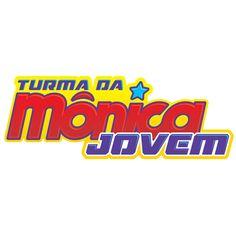 """DE TUDO UM POUCO!!!: """"Turma Da Mônica Jovem"""" - Teaser Da Nova Saga É Di..."""