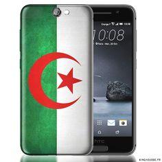 Coque HTC ONE A9 Algerie Vintage. #A9 #Algerie #HTC #Coque