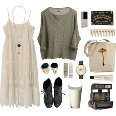 #55 by ephraimsdottir on Polyvore featuring Nixon, ASOS, Korres, Jurlique, Chanel and Polaroid