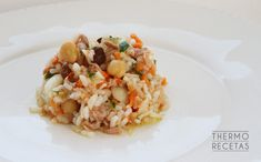 Cocina Light, Fried Rice, Fries, Salads, Cooking, Ethnic Recipes, Food, Best Recipes, Ethnic Food