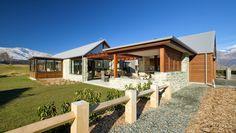 Mason & Wales Architects McEntyre's Tarn Houses Millbrook » Archipro