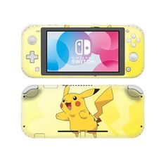TurnyourNintendo switch lite console into a piece of art withNintendo switch liteskin! Every Nintendo switch lite skinis designed to suit each personal style. Nintendo Switch lite skins are made of high-quality material, incredibly easy to use, which improves the performance of gaming. We have thousands of high-quality products that had satisfied thousands of our customers. Increasing online shopping increases our hunger for high standards inNintendo switch litedecals quality. All you… High Standards, Nintendo Switch, Your Favorite, Console, Online Shopping, Pikachu, Personal Style, Decals, Art Pieces