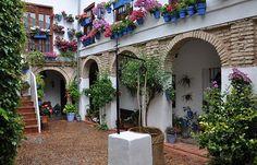 Córdoba 24 | Festival de los Patios