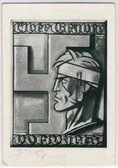 SA-OPFERKARTE BERLIN 1932
