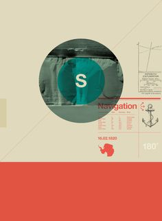 Navigation / Poster   — Astronaut