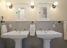 Grünes badezimmer ~ Die besten orangefarbene badezimmereinrichtung ideen auf