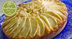 Una torta di mele vegana semplice e veloce, perfetta per la colazione di tutti!
