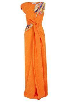 Los 50 vestidos de la invitada perfecta | Grazia Elegant Summer Dresses, Beautiful Dresses, Nice Dresses, Formal Dresses, Couture Dresses, Fashion Dresses, Festa Party, Fairy Dress, Vintage Glamour