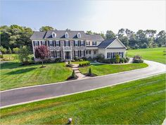 $1175000 - 2795 Manion Way Doylestown, PA 18902