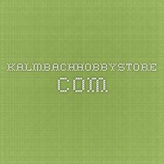 kalmbachhobbystore.com