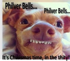 Philver Bells by AislingH