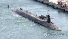 [기사&댓글] 文정부, '핵잠수함 보유' 현실화 하나