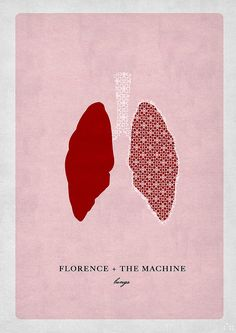 Florence And The Machine Art | WE HEART MUSIC ART / FLORENCE + THE MACHINE | Flickr - Photo Sharing!