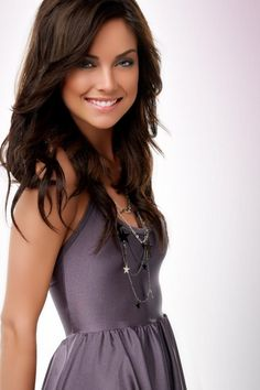 you guys have megan fox, i have jessica stroup..