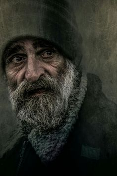 Prague # 6 by Gianstefano Fontana Vaprio - Photo 137176623 - Best Portraits, Character Portraits, Portrait Photography Men, Amazing Photography, Old Man Portrait, Old Man Face, Old Faces, Art Drawings Beautiful, Face Expressions
