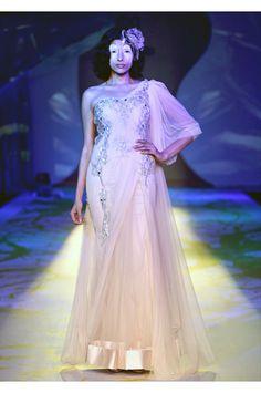 Gaurav Gupta. ICW 11'. Indian Couture.
