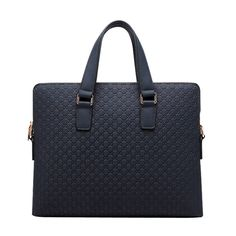 34b7025b2c9 The new male package leather handbag business Baotou layer of leather  shoulder diagonal package briefcase 14