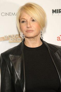 Ellen Barkin  Born April 16, 1954