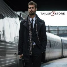 The Traveller Suit is perfect for everyone who needs a suit which is aesthetically suitable for work trips but with the comfort and style of leisure time! Stay connected with our twitter account to get daily offers from the most famous...
