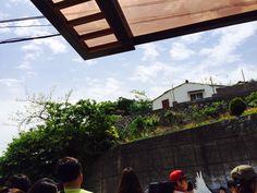 날씨 좋다