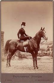 Elvira Guerra-The forgotten female Olympic equestrian. | The Schoolmistress